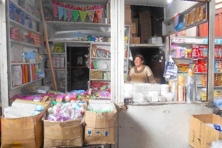 Бизнес үчүн насыя: пластикалык идиш сатуу